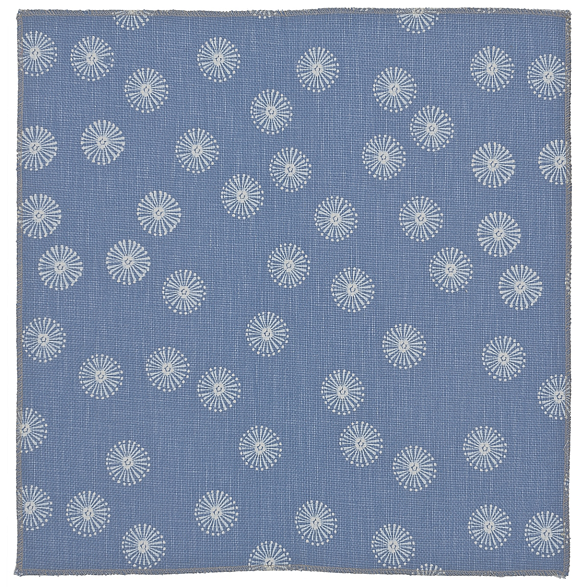 Dilly: French Blue (fabric yardage)