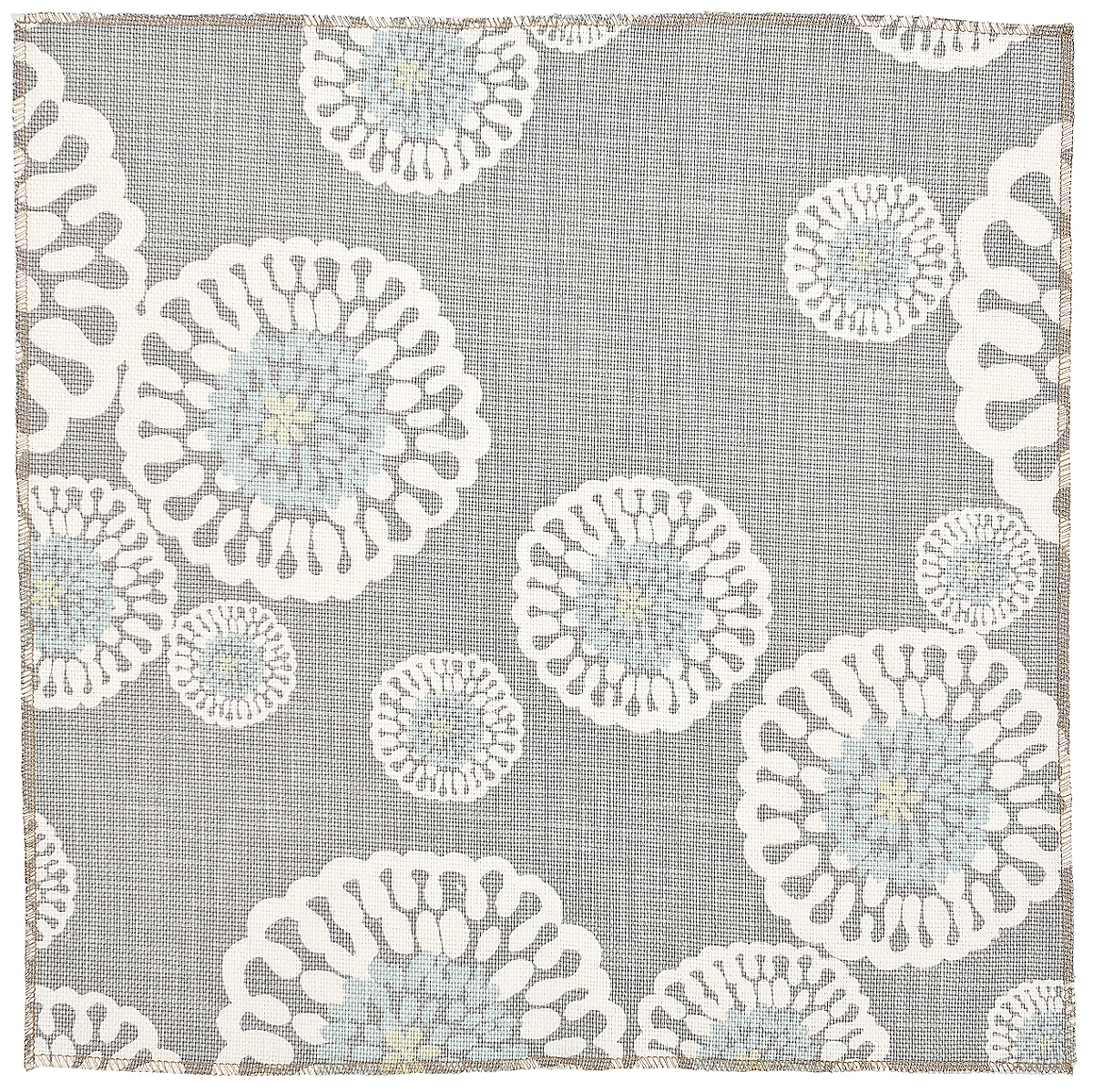 Grand Mum: Oyster (fabric yardage)