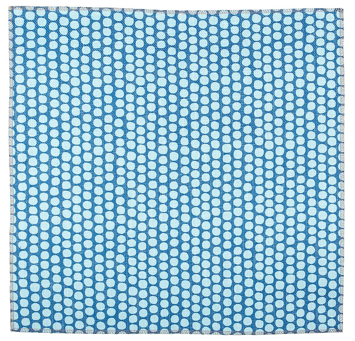 Hotty Dotty: China Blue (fabric yardage)