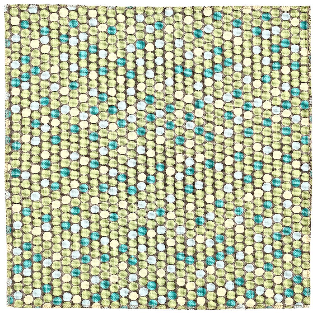 Lotsa Dots: Bark (fabric yardage)