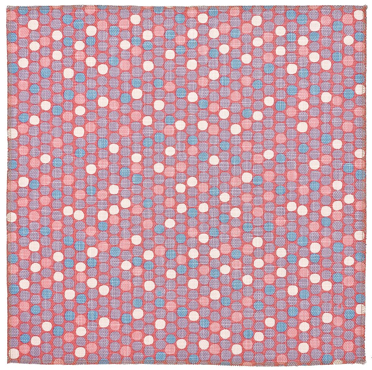 Lotsa Dots: Wild Mixed Berry (fabric yardage)