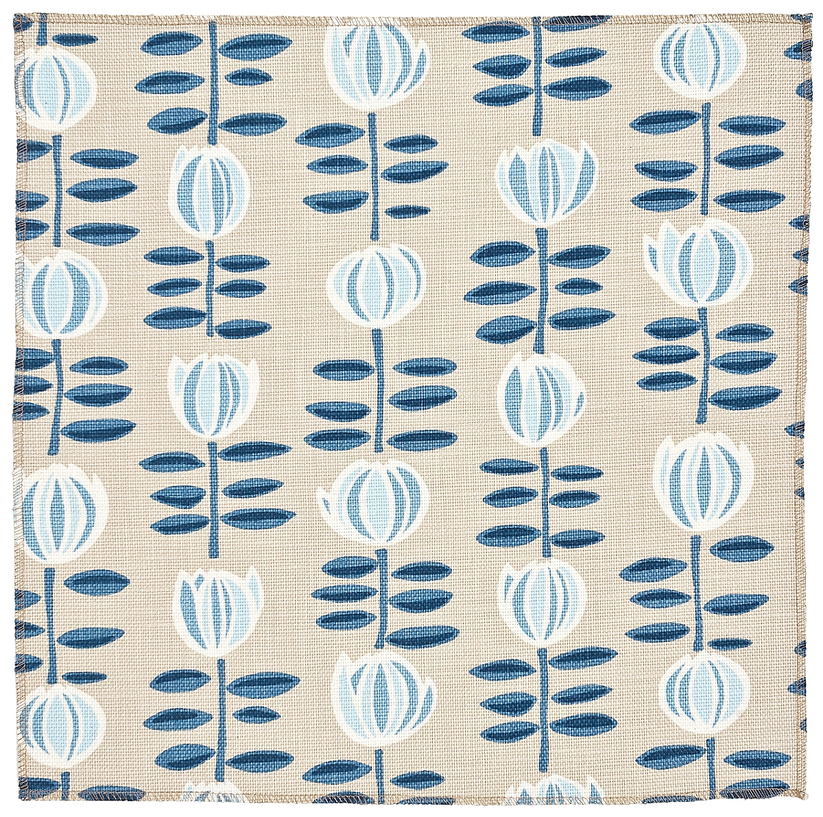 Mayflower: Ivory (fabric yardage)