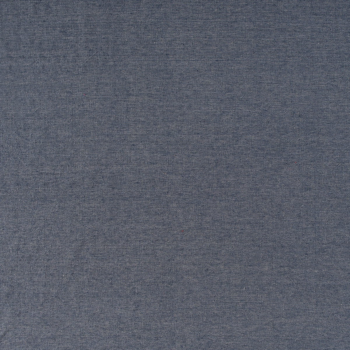 Oxford Linen: Denim (fabric yardage)