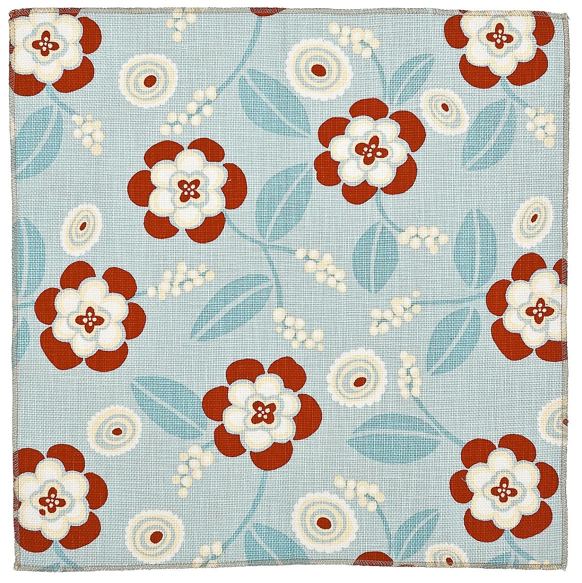 Rambler: Bluebell (fabric yardage)