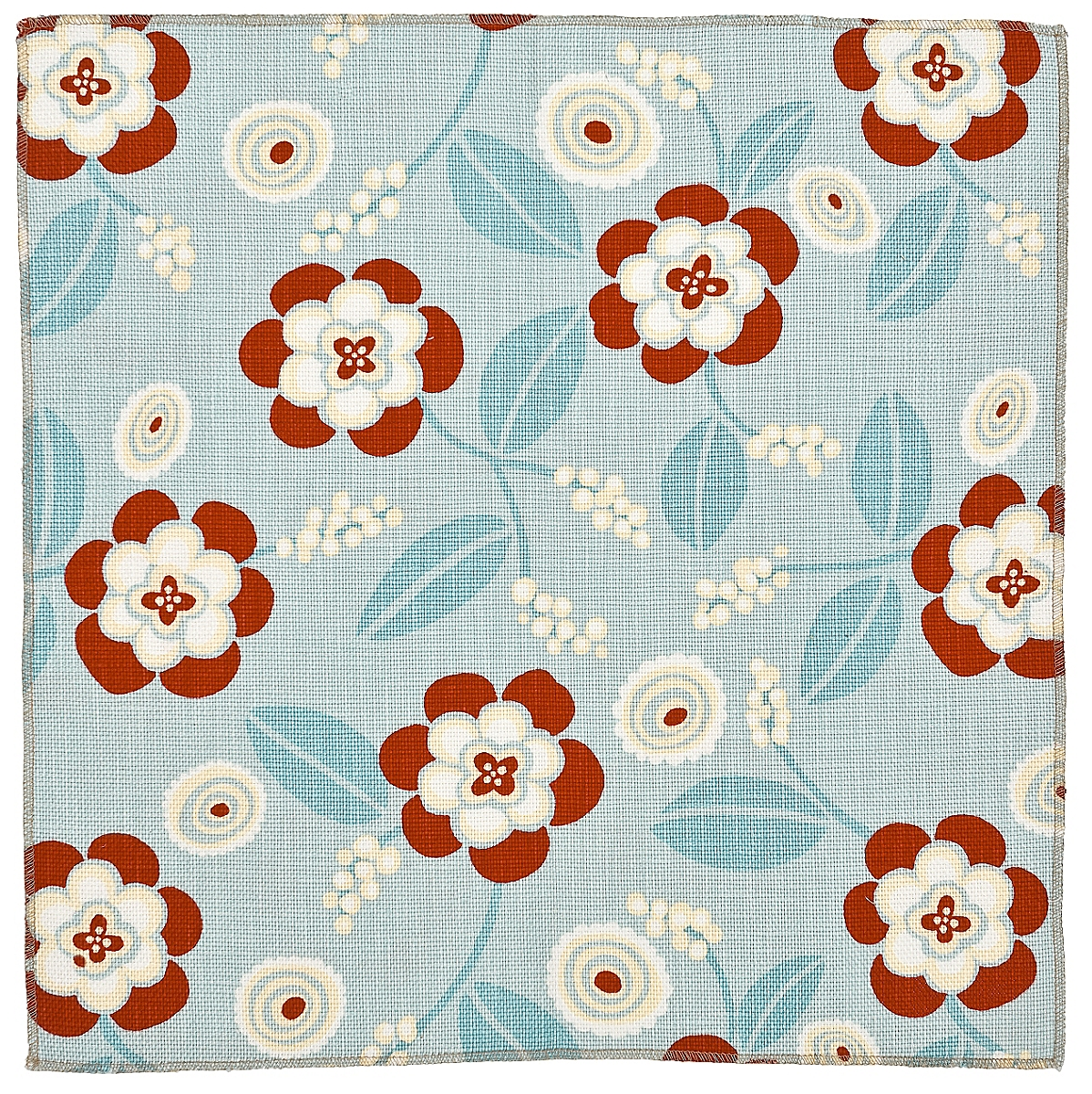 Rambler: Bluebell (fabric yardage)