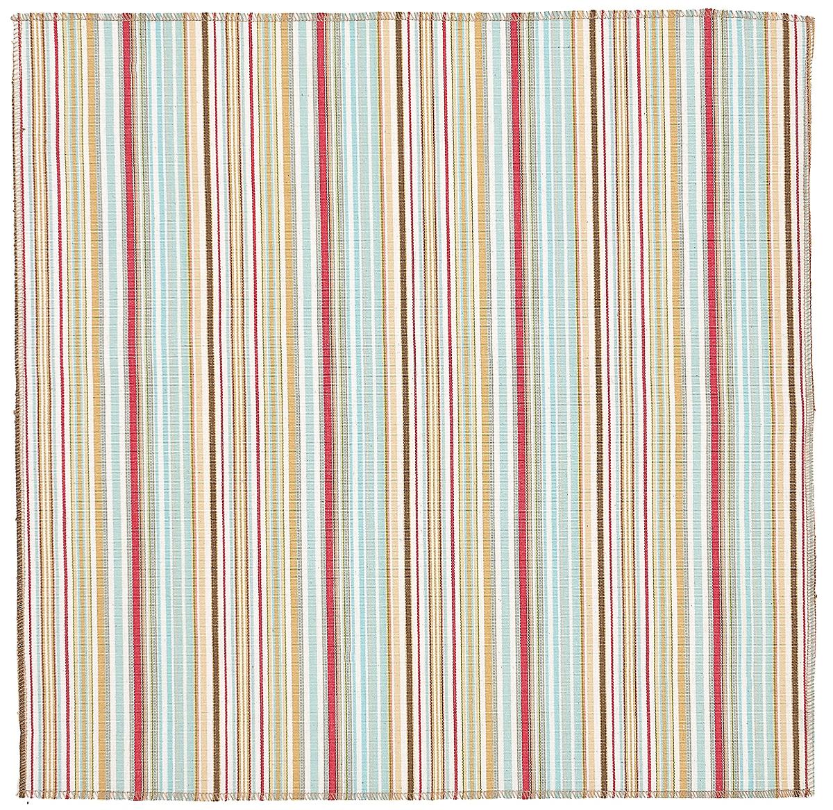 Sassy Stripes: Bluebell (fabric yardage)