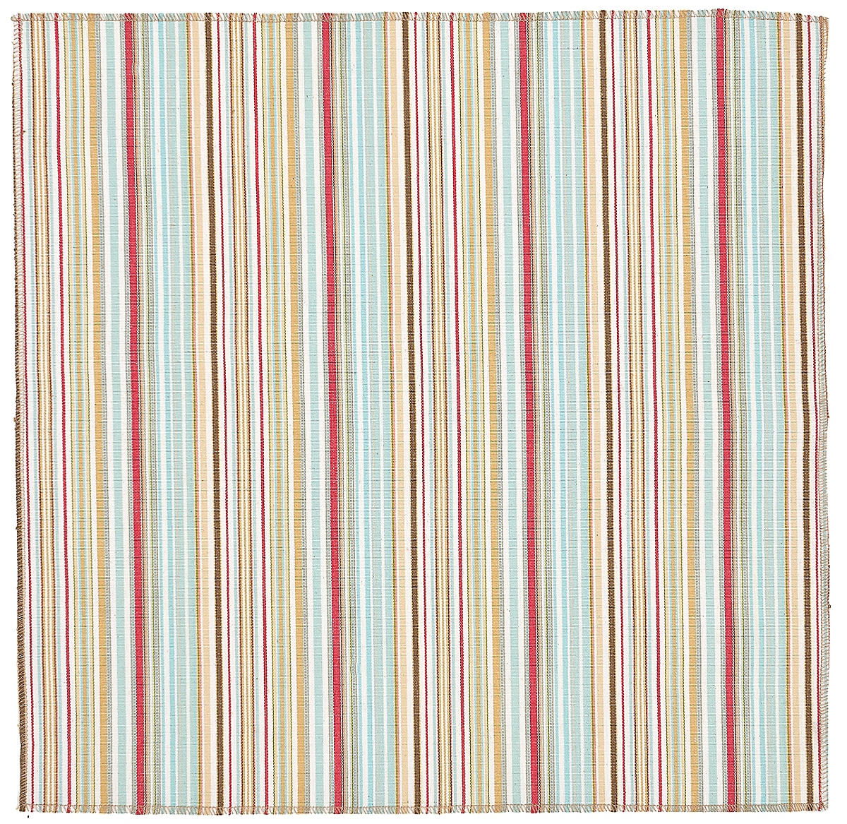 Sassy Stripes: Bluebell (fabric yardage)