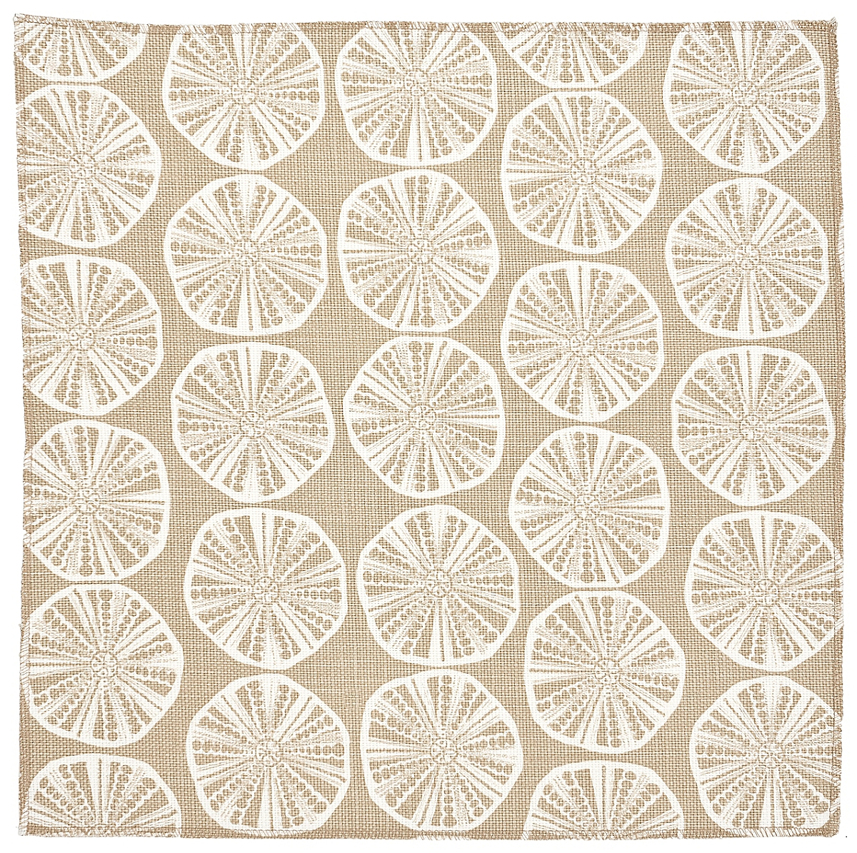 Sea Biscuit: Clay (fabric yardage)