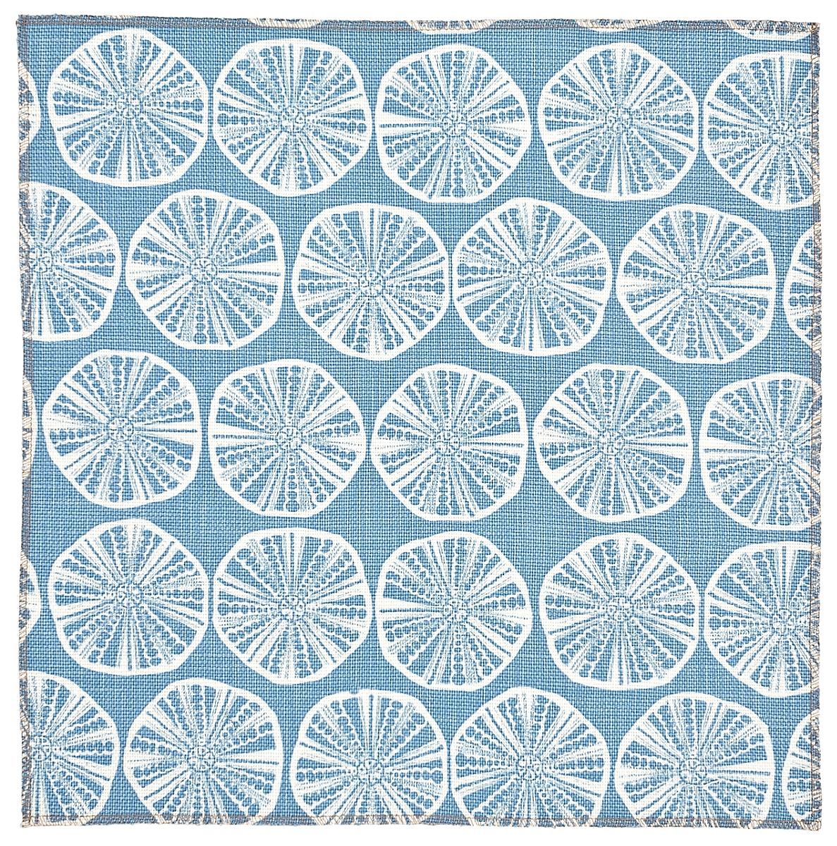 Sea Biscuit: True Blue (fabric yardage)