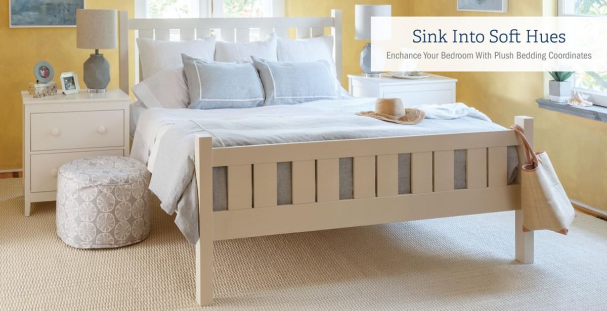 Superb Maine Cottage® | Cottage Coastal Style Painted Solid Wood Furniture