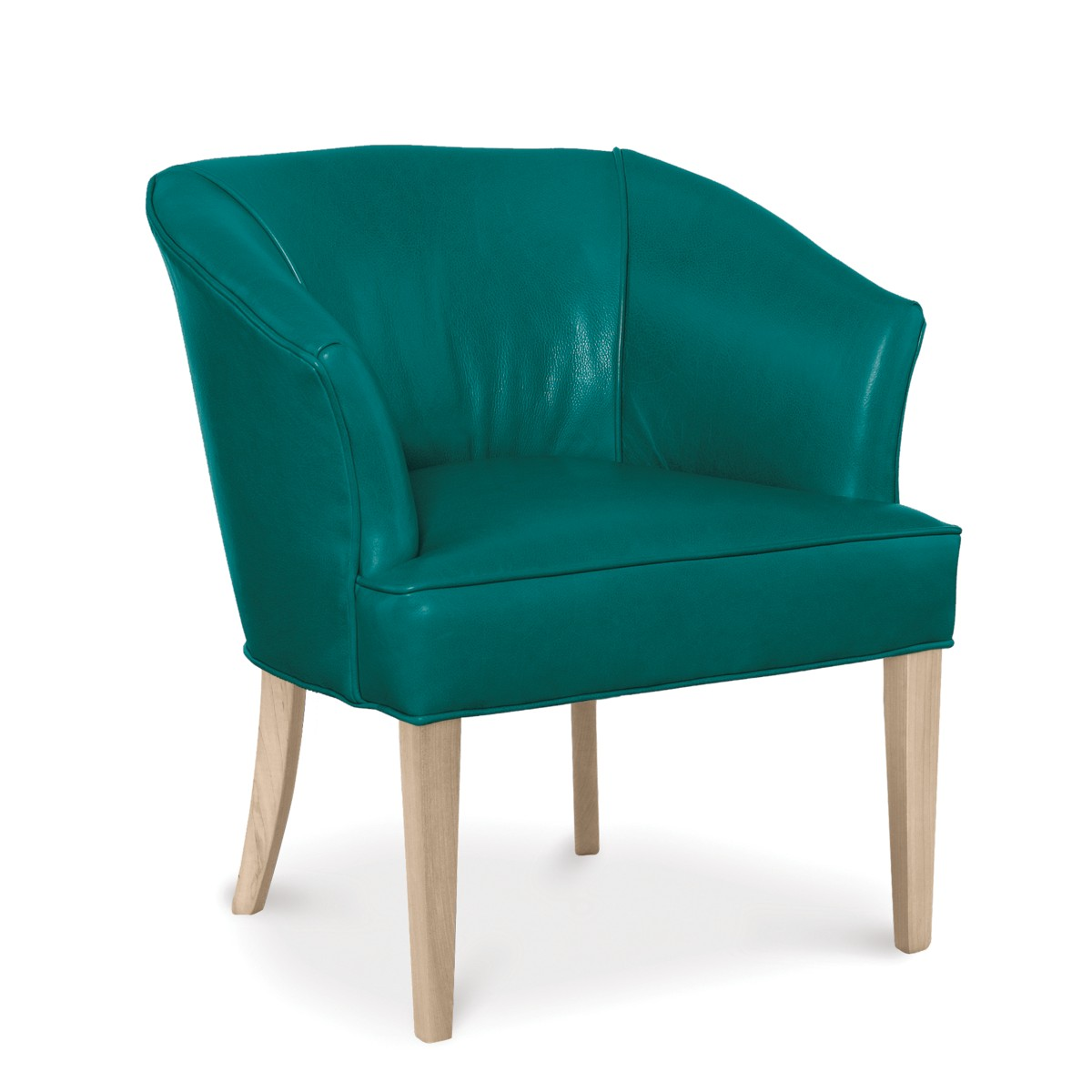 Harper Leather Chair