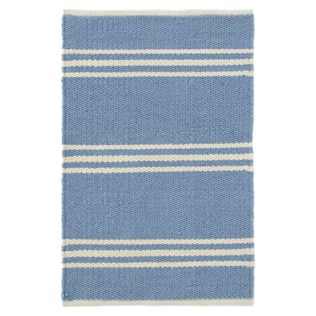 Lexington Indoor/Outdoor Rug - French Blue