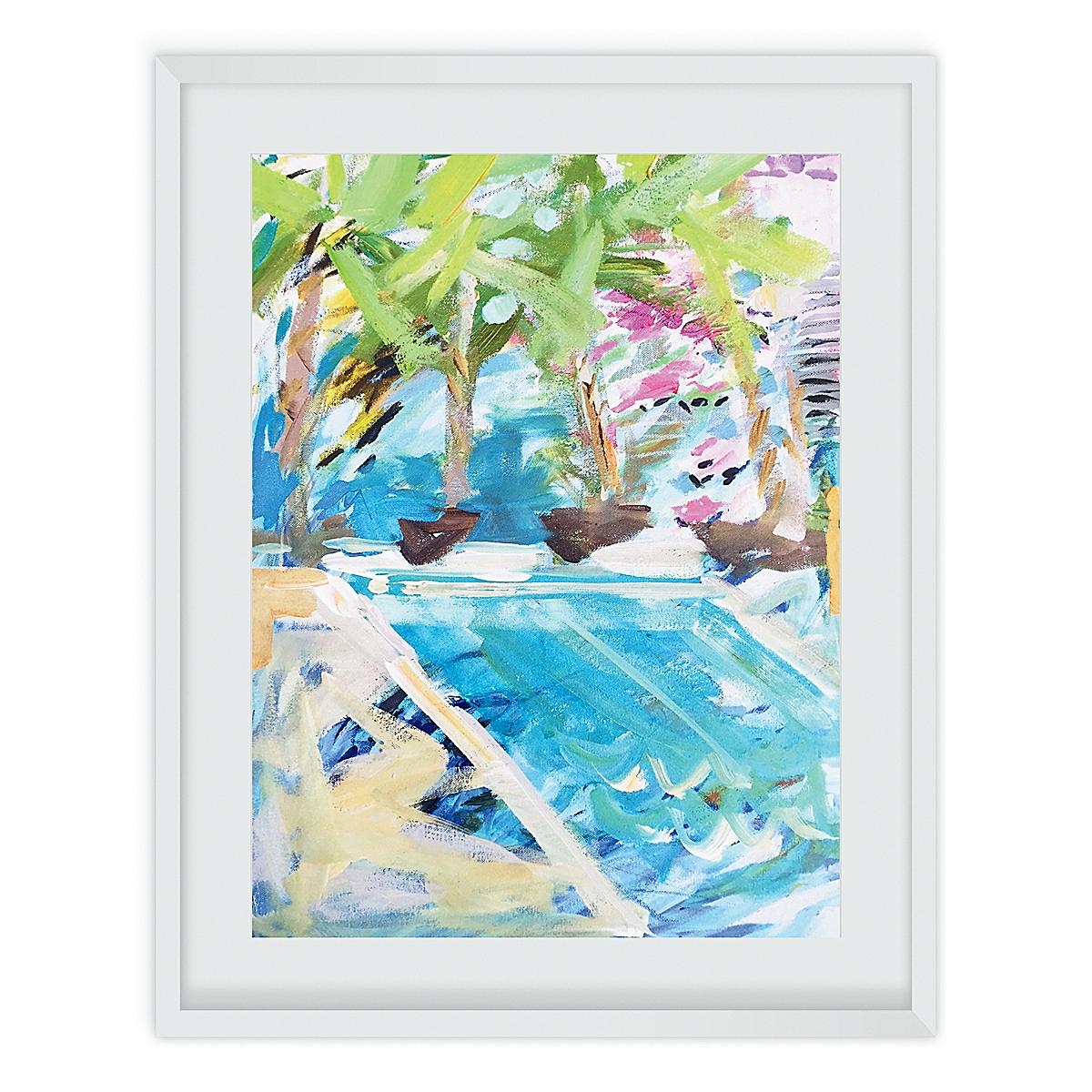 Abstract Pool