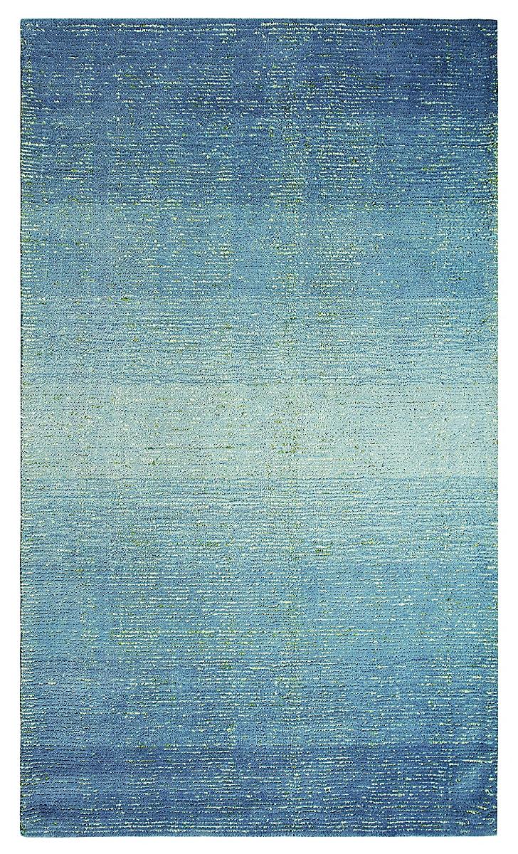 Sari Stripe Blue Rug