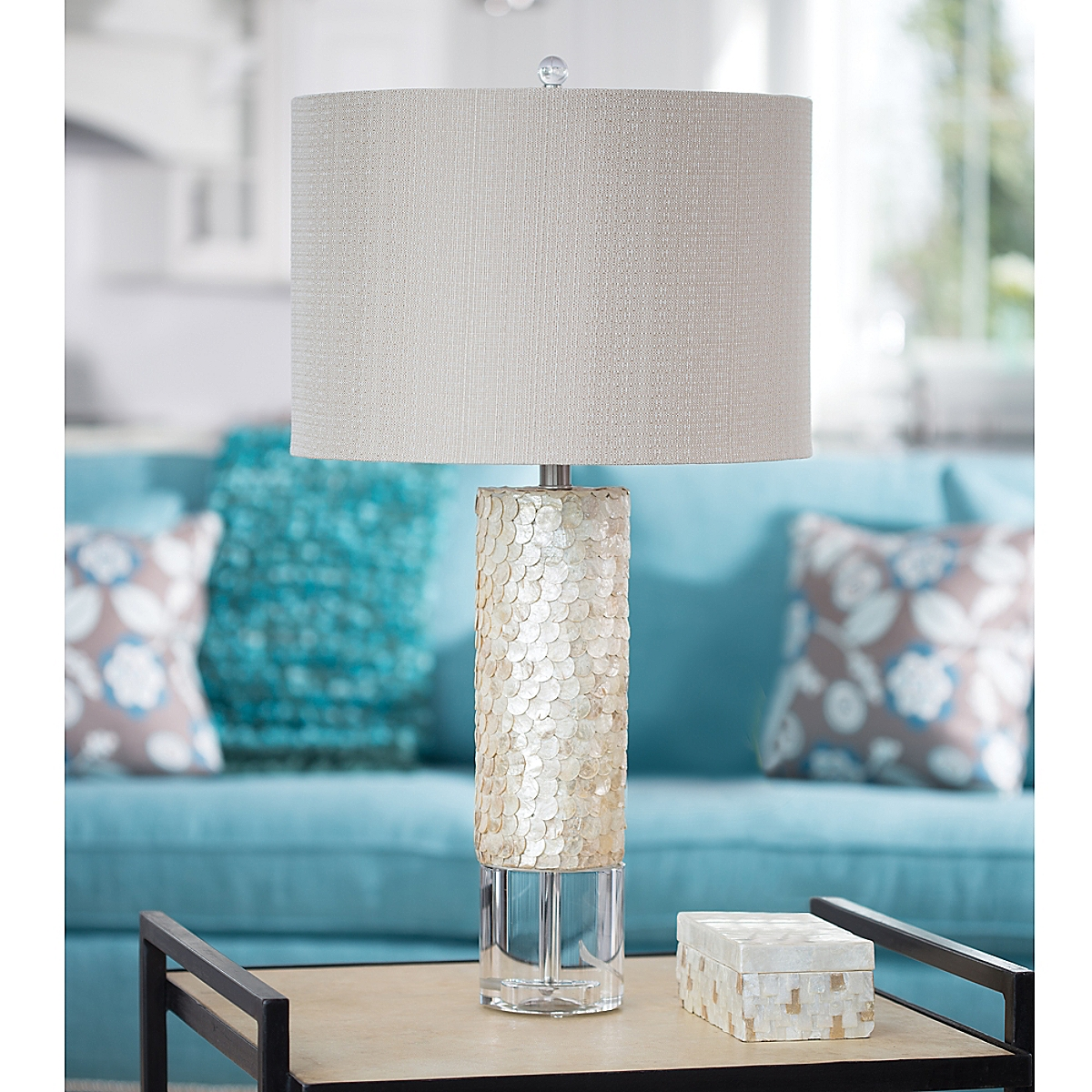 Aden Table Lamp