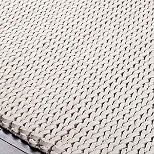 stone modern rug rugs felted felt design product wool pebble home