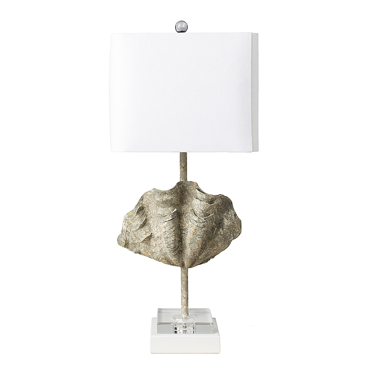 Scully Table Lamp - Naural