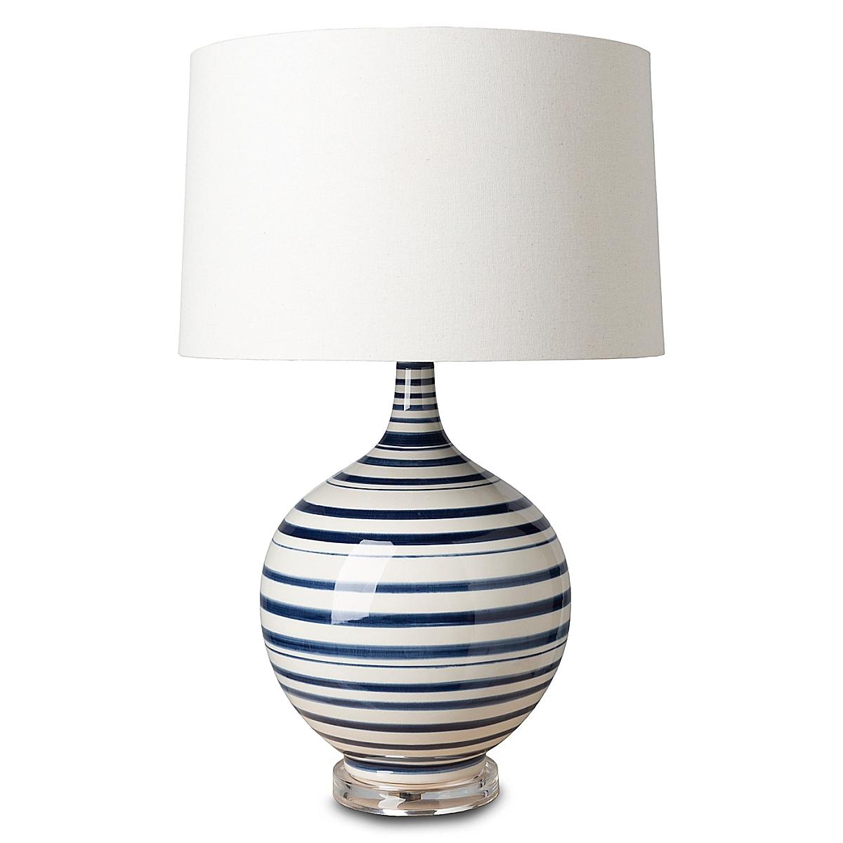 Skip Table Lamp