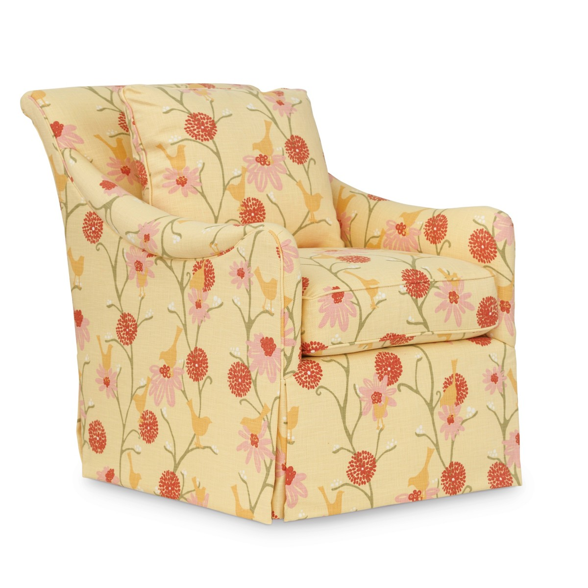 Winnie Swivel Chair