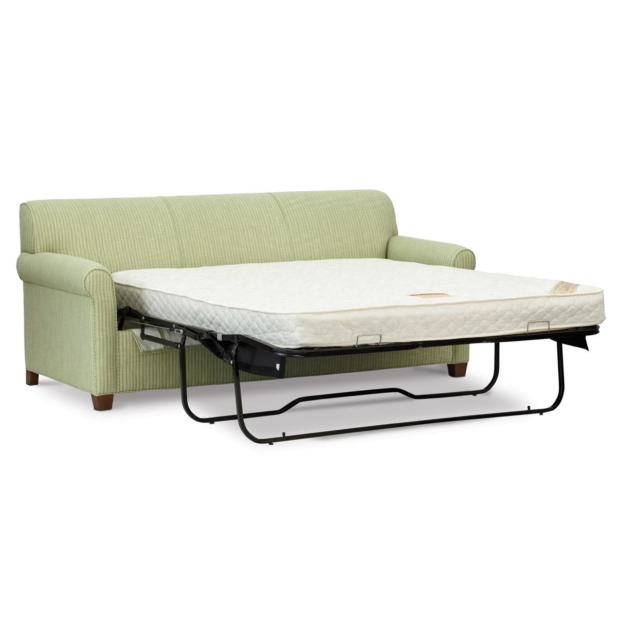 Wilton Skirted Full Sleeper Sofa