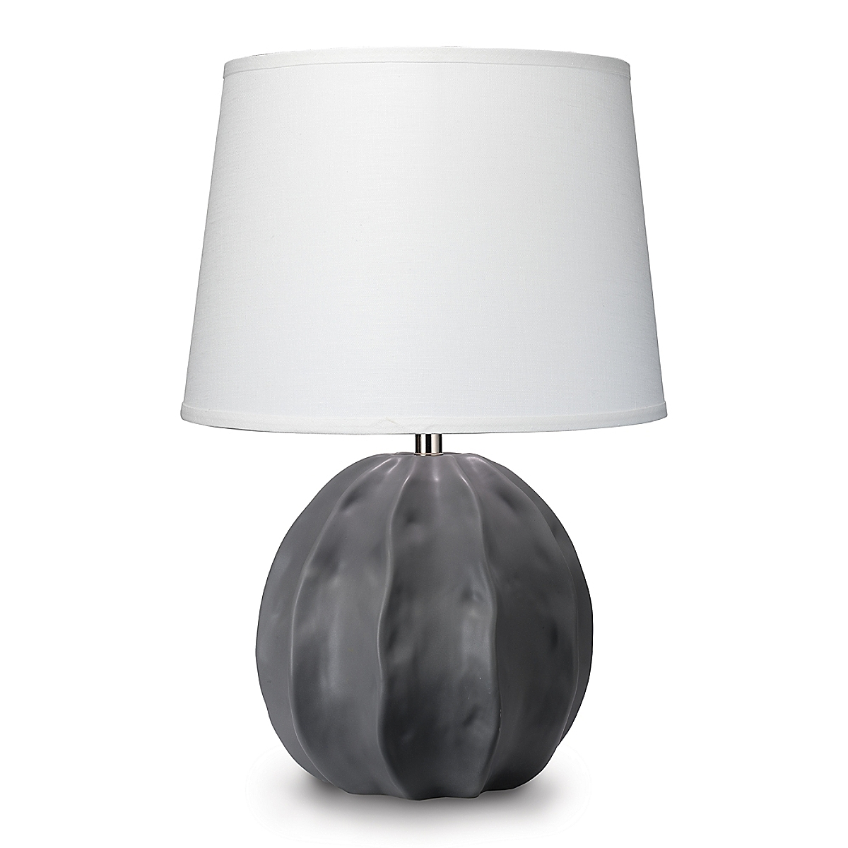 Urchin Table Lamp Taupe