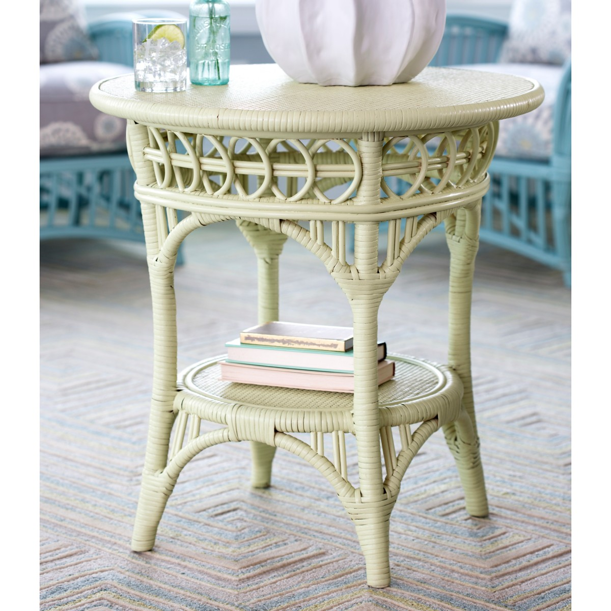 Sally End Table