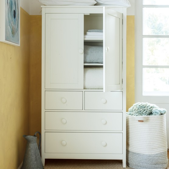 Amelia Armoire By Maine Cottage Where Color Lives