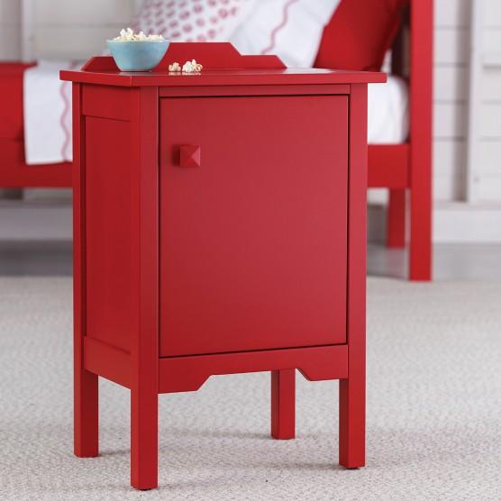Bay Bedside Cabinet By Maine Cottage