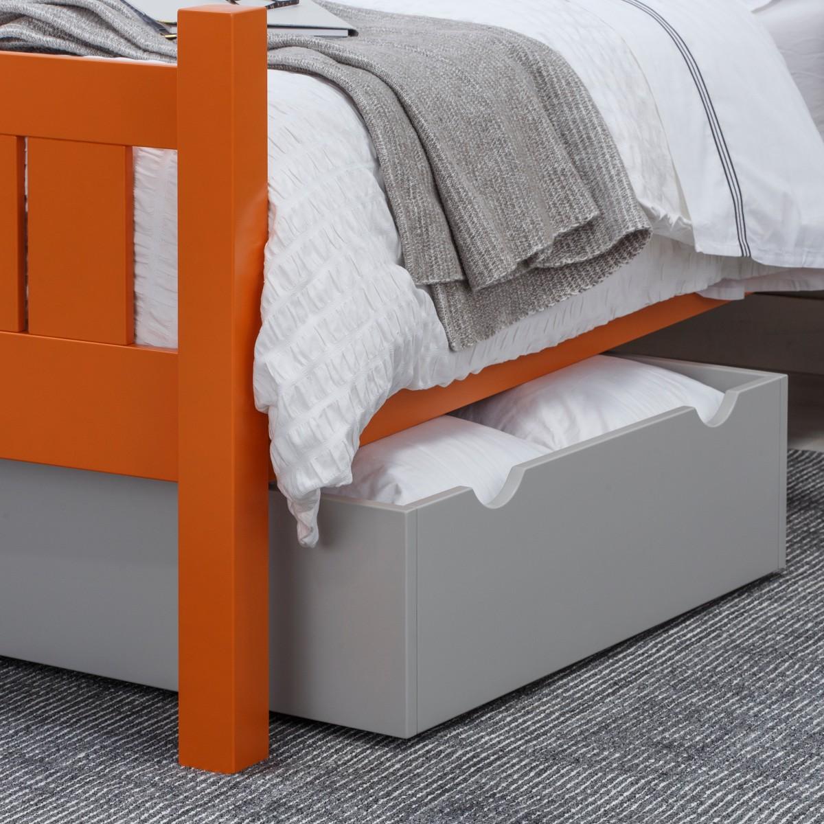 Bed Bin