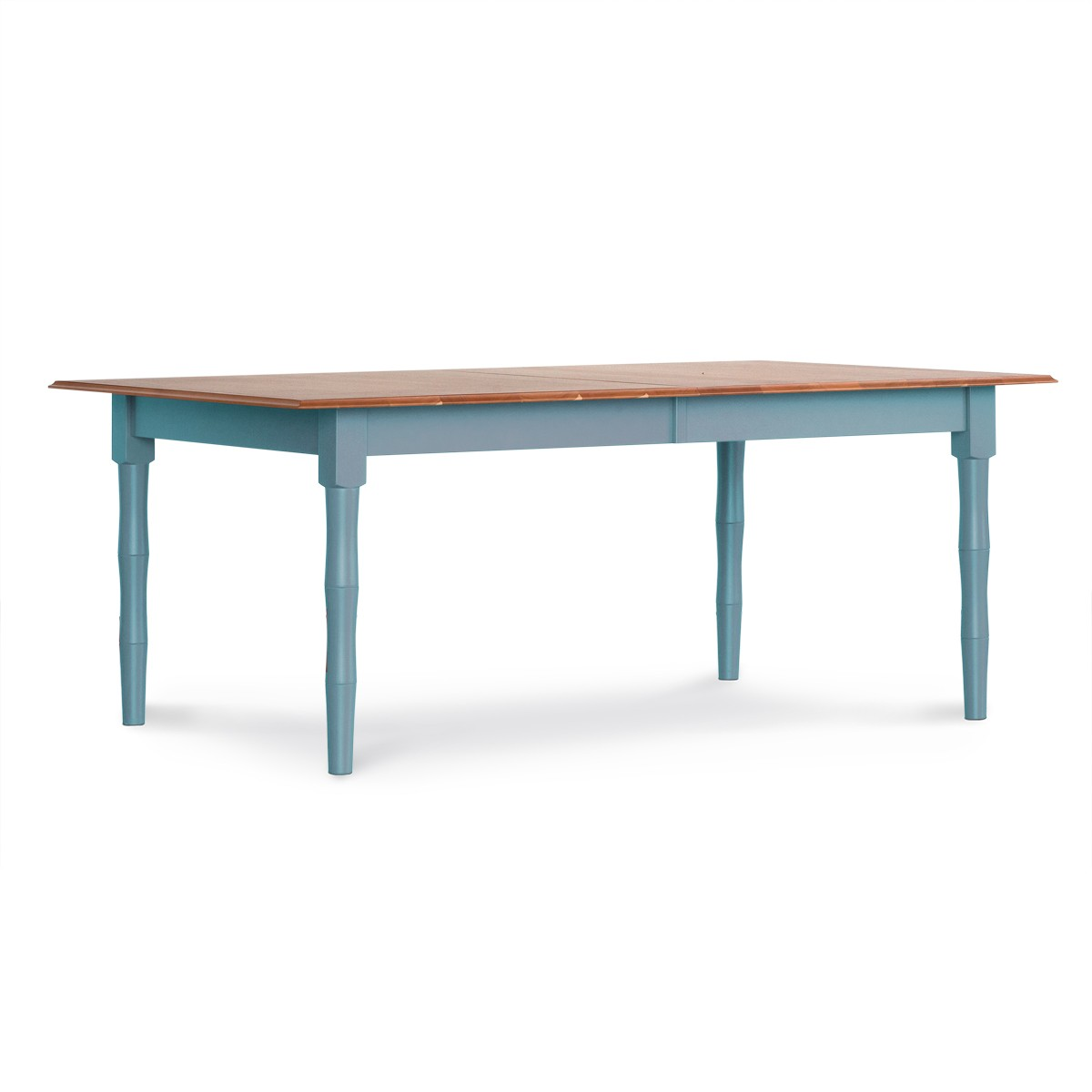 Breakers Extension Dining Table - Cherry Top