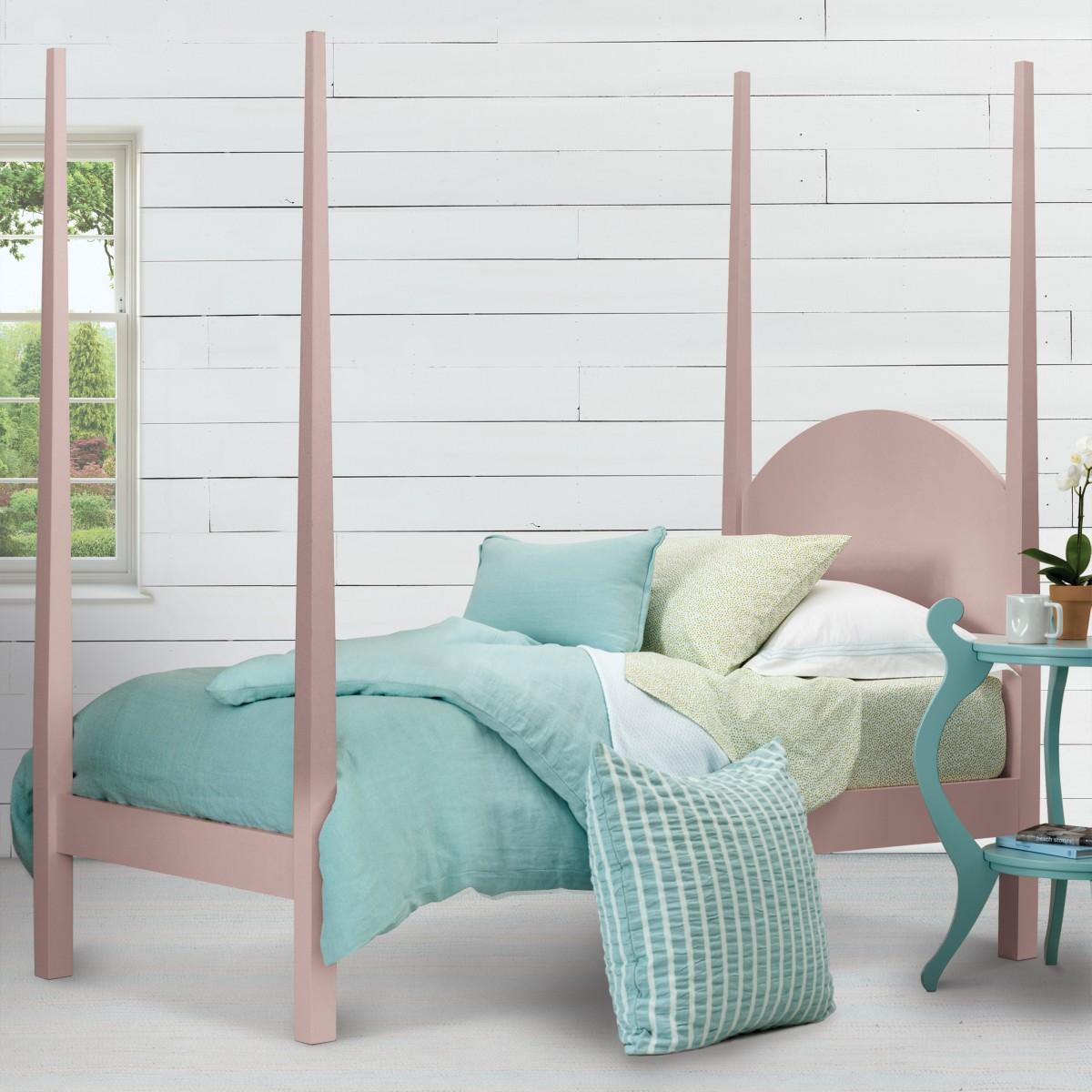 Calvin Twin Bed - Bermuda Beach
