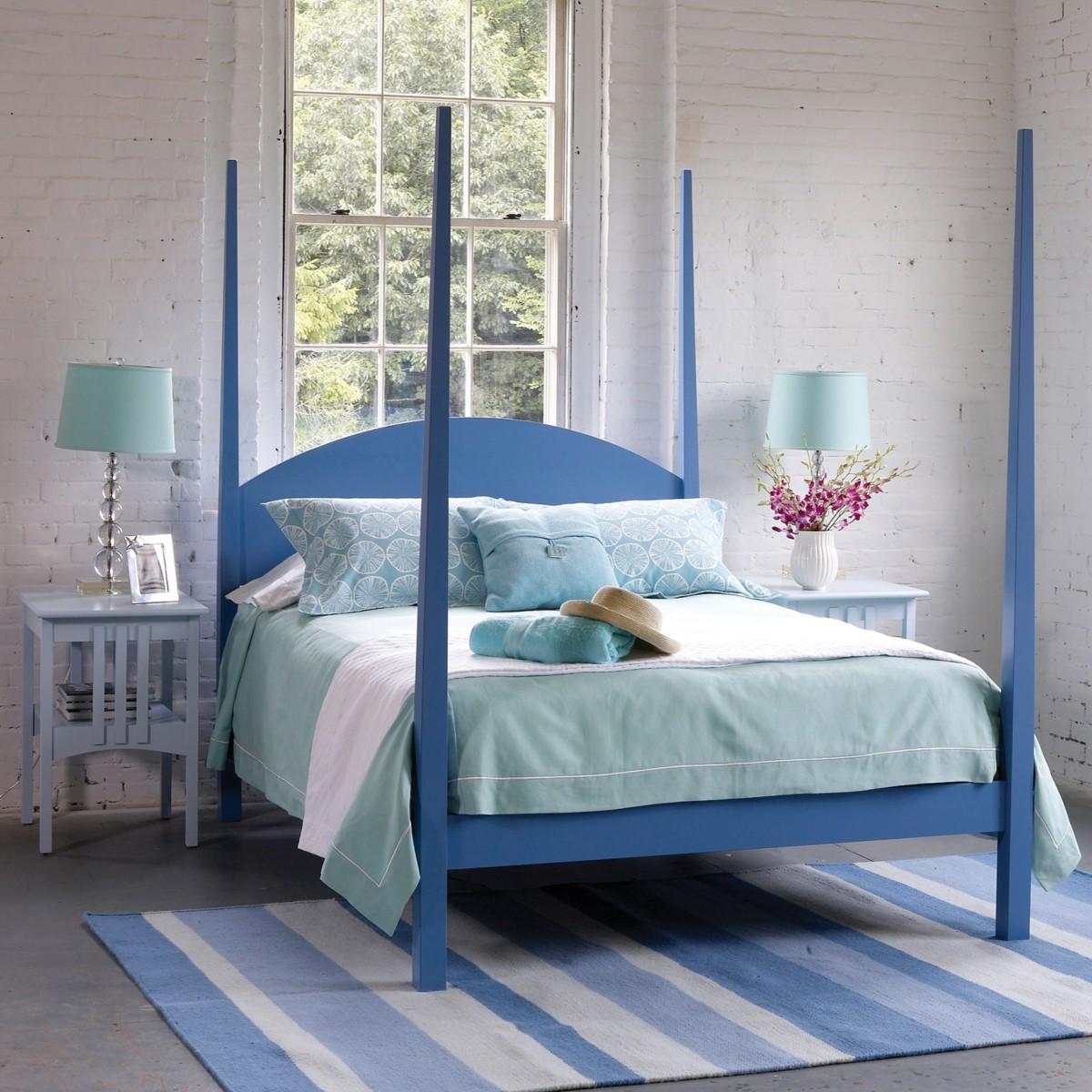 Calvin Bed