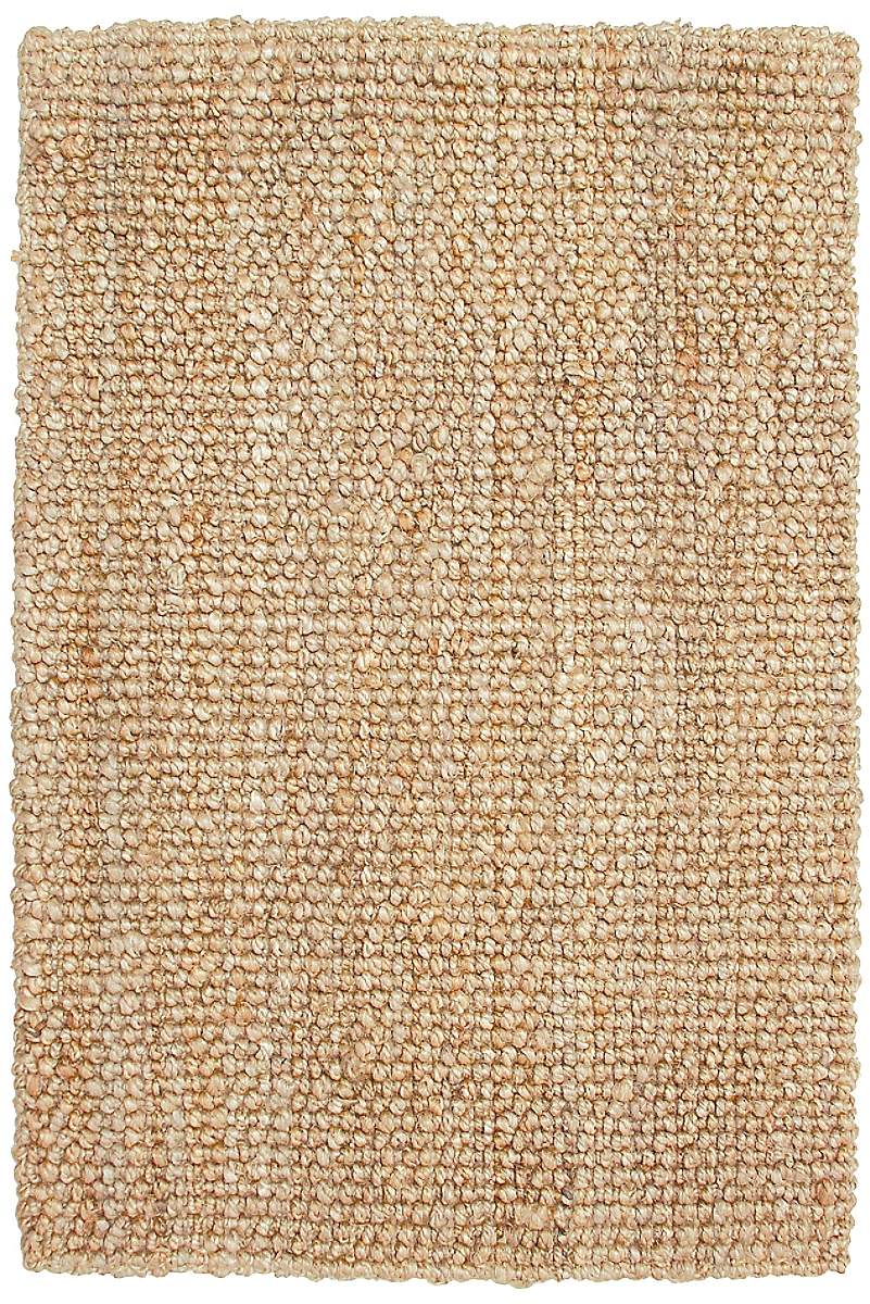 Chunky Loop Rug: Natural