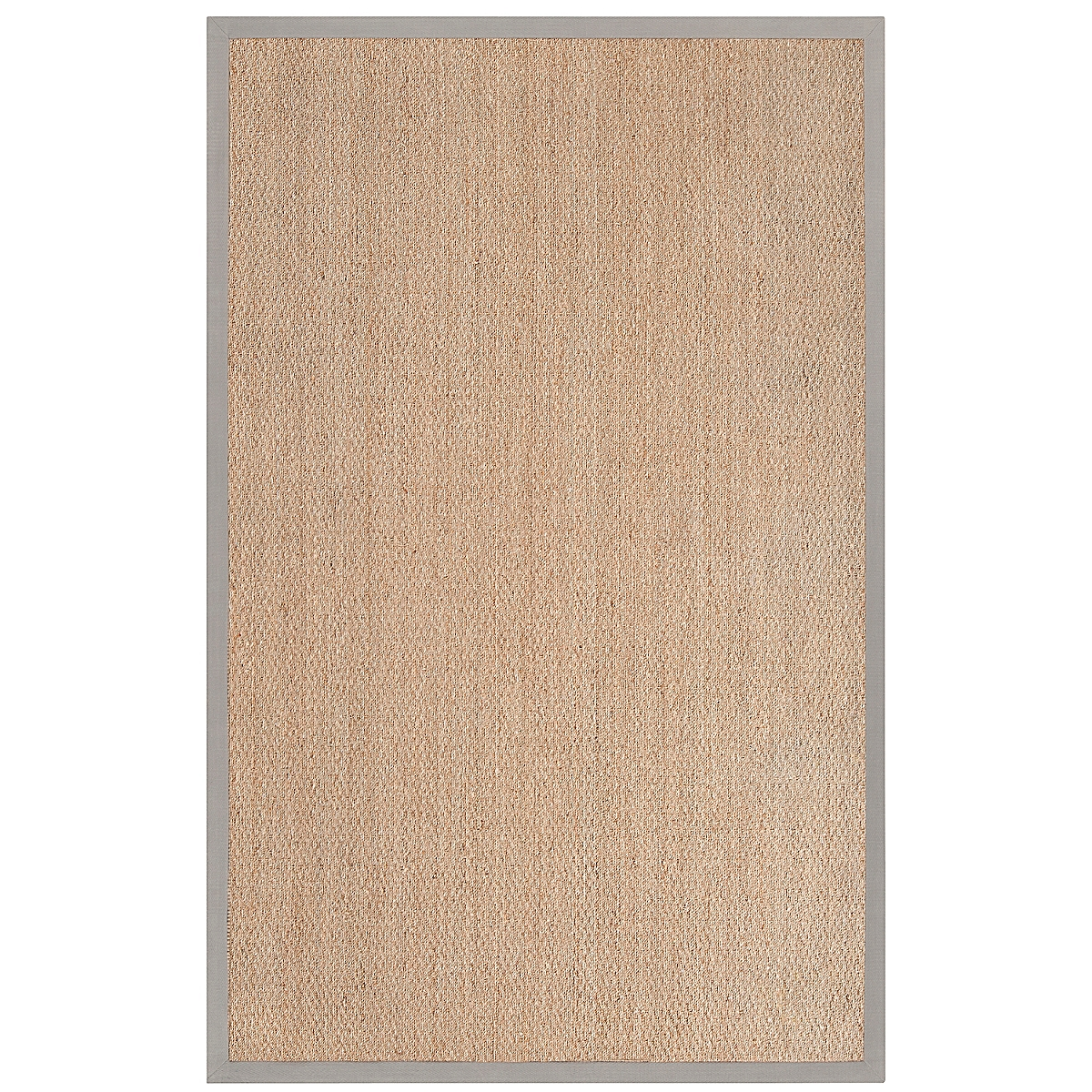 Classic Border Sisal: Oyster