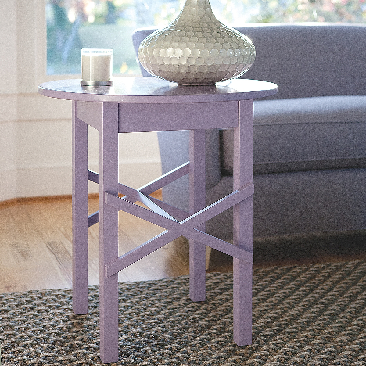 Classic Cottage Sofa Table