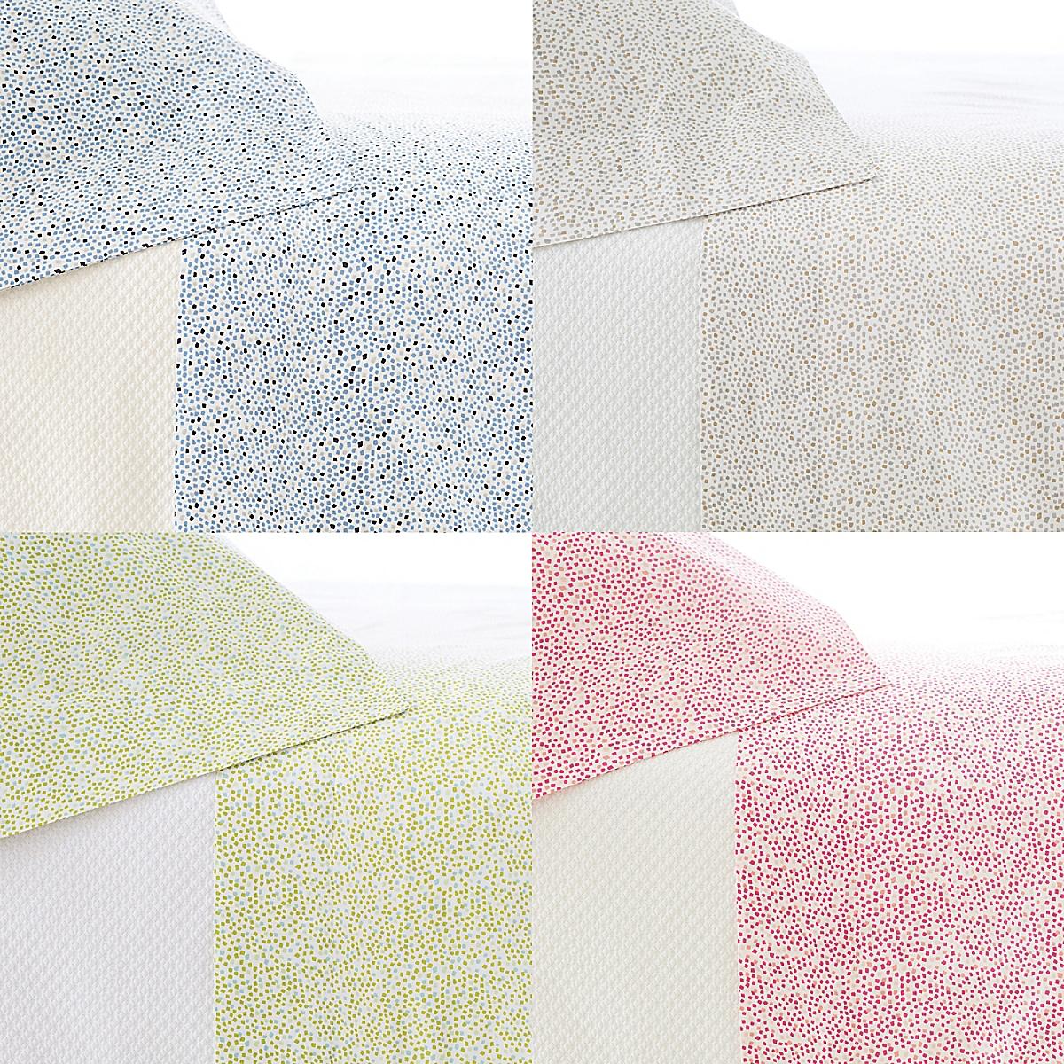 Confetti Sheet Set