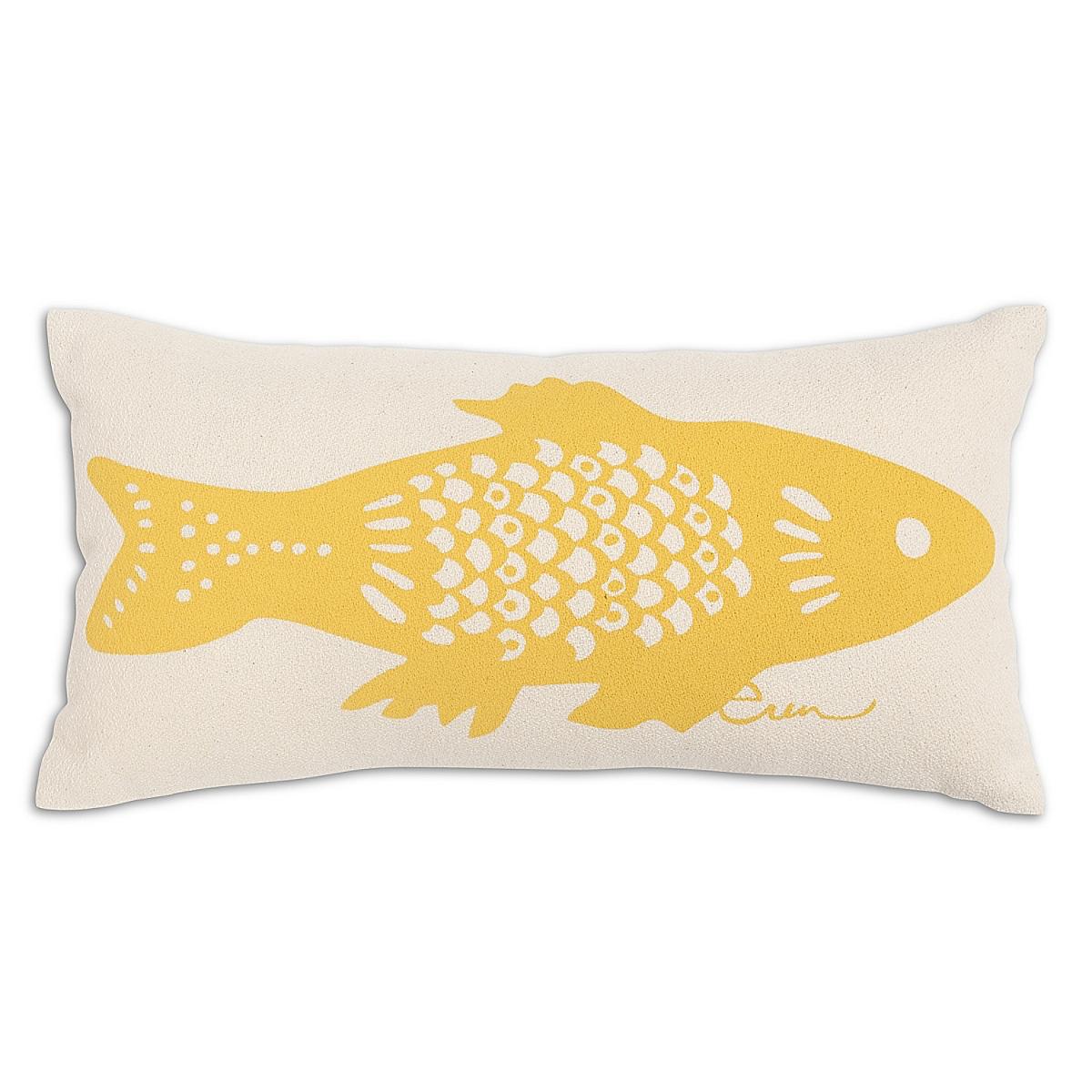 """10"""" x 20"""" - Cod Pillow: Bumble"""