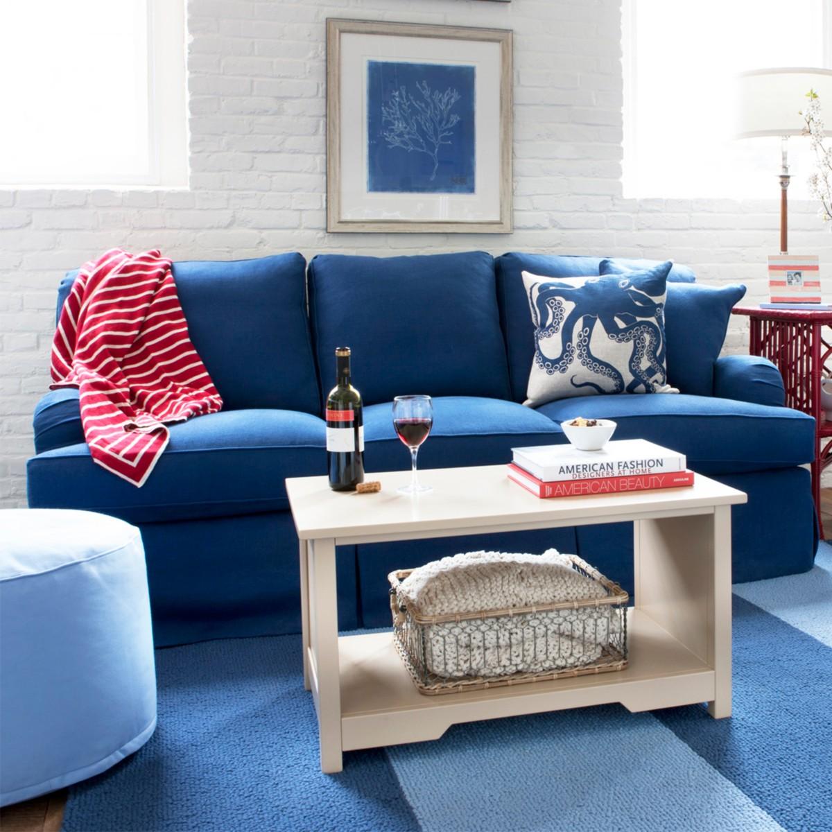 Flora Sleeper Sofa