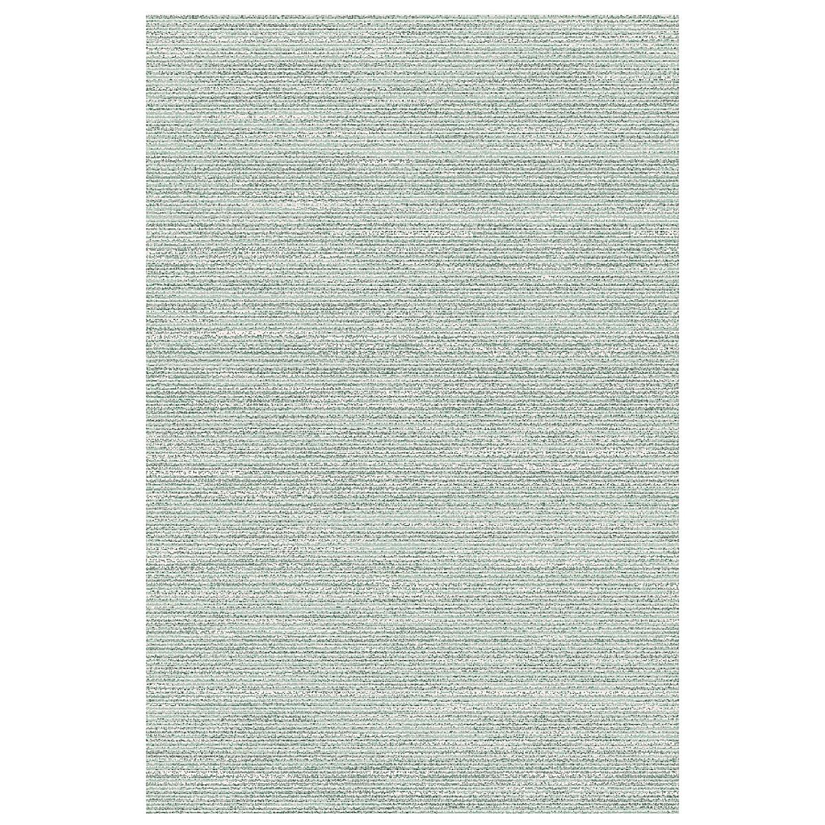 Harmony Stripe Rug: New Spruce