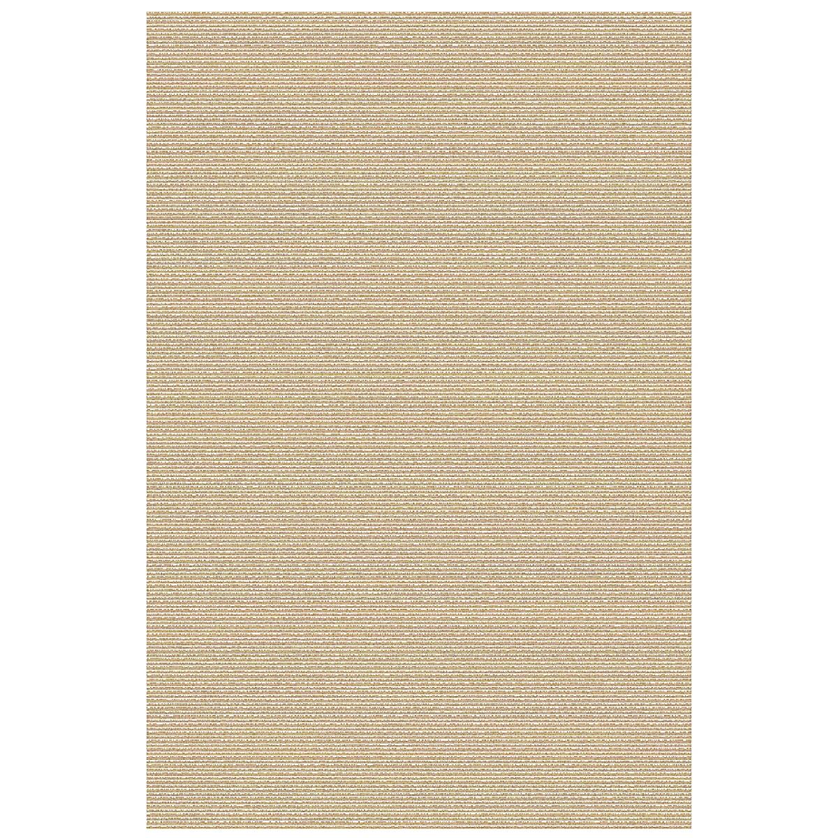 Harmony Stripe Rug: Sand