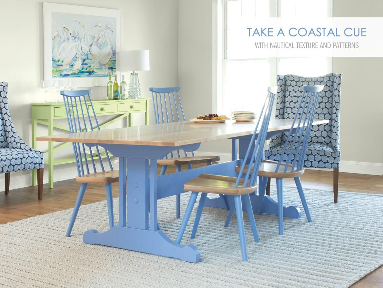Maine Cottage® | Cottage Coastal Style Painted Solid Wood Furniture
