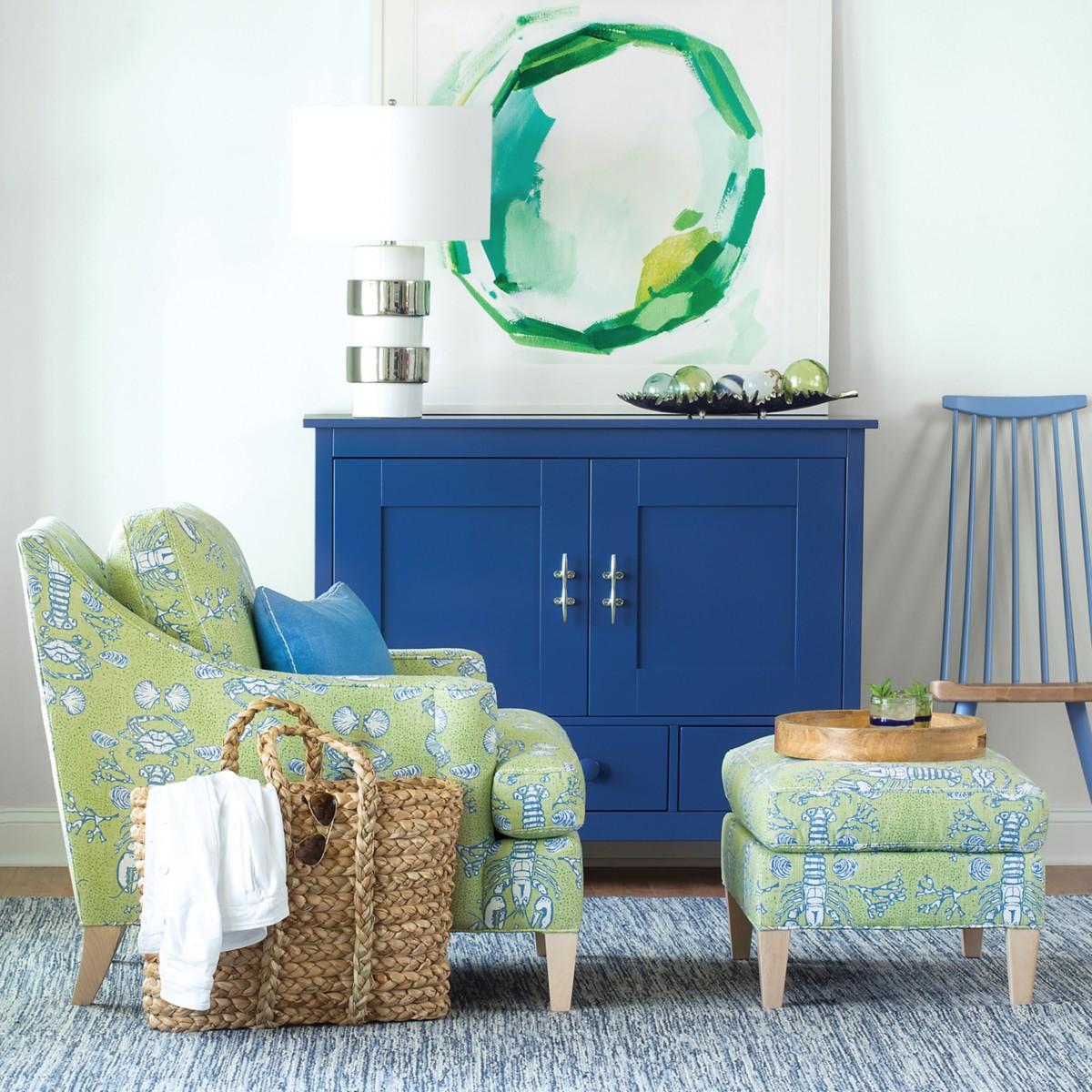 Hutton Chair