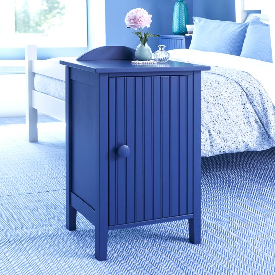 Island Bedside Cabinet By Maine Cottage