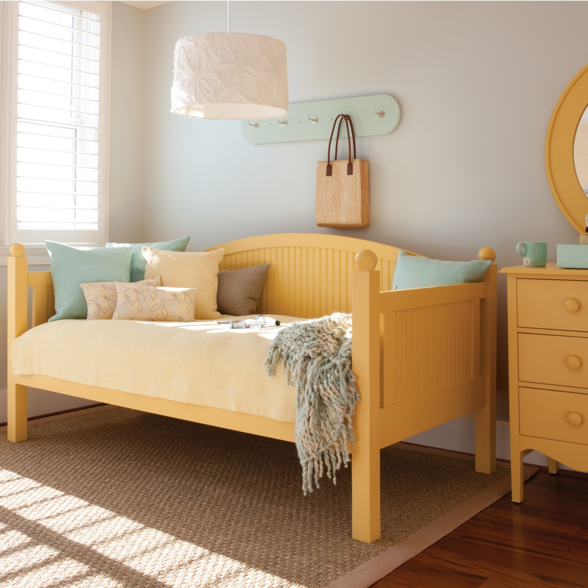 Maine Bedroom Furniture Island Settee By Maine Cottage Where Color Lives