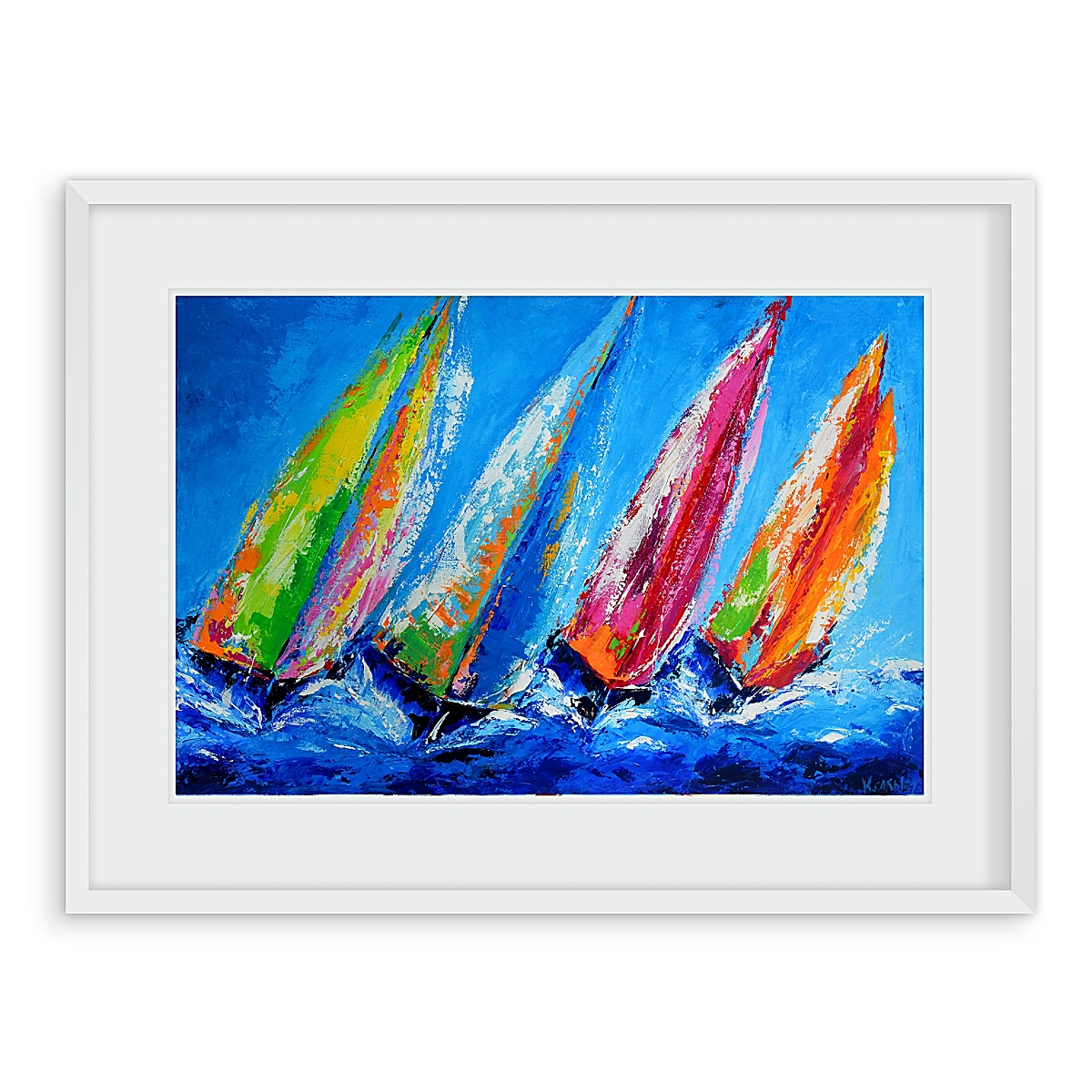 Chesapeake Sails