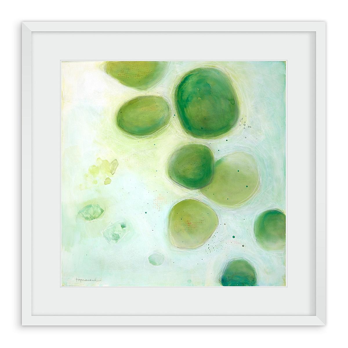 Summer Seaglass (green)