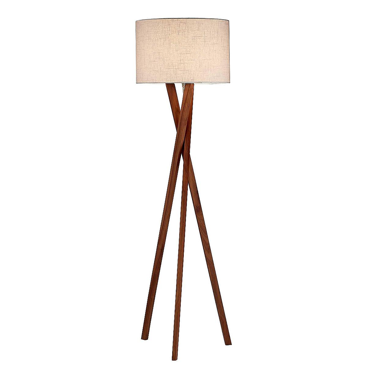 Loft Floor Floor Lamp