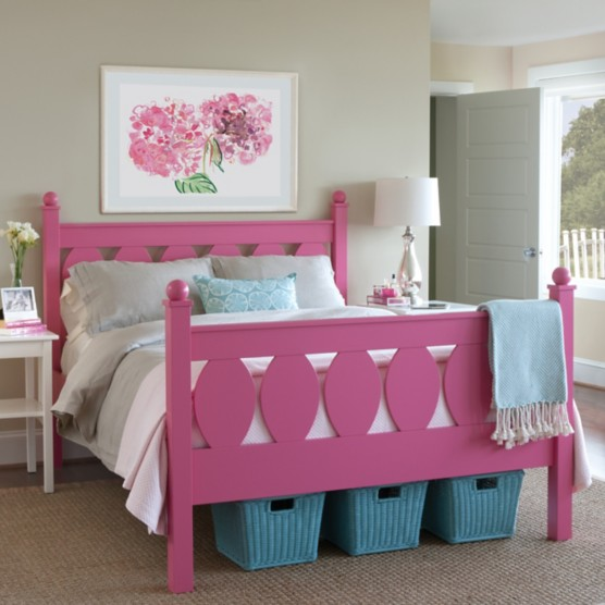 Mabel Bed By Maine Cottage