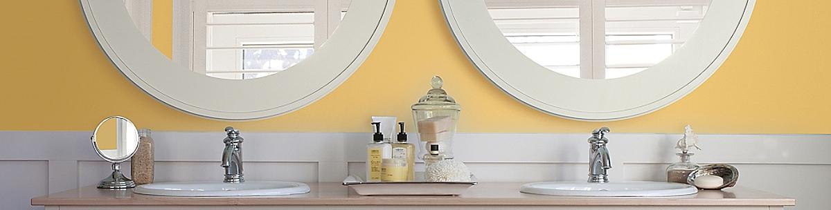 Wall Mirror - Cork Board - Wall Hook - Maine Cottage®