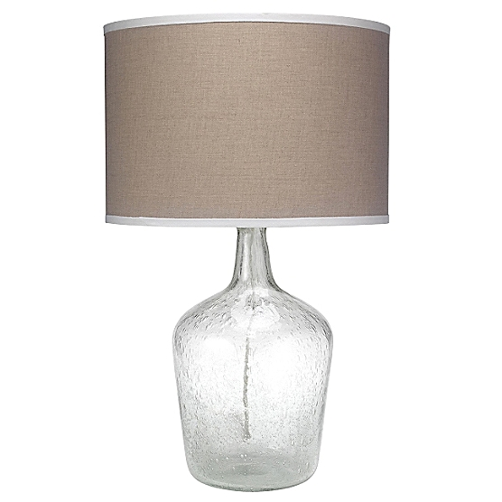 Plum jar table lamp medium clear maine cottage plum jar table lamp medium clear aloadofball Choice Image